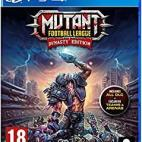 PS4: Mutant Football League - Dynasty Edition