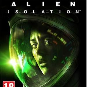 Xbox One: Alien: Isolation