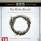 PS4: Elder Scrolls Online - Tamriel Unlimited - Crown Edition