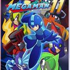 Switch: Mega Man 11