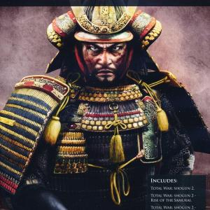 PC: Shogun II (2): Total War - Complete Collection