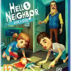 PS4: Hello Neighbor: Hide & Seek