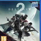 PS4: Destiny 2 - Day One Edition (English/Arabic Box)