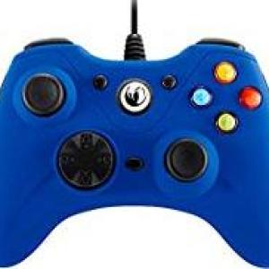 PC: Nacon PC Gaming Ohjain PCGC-100 (Blue)