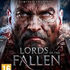 Xbox One: Lords of the Fallen - Limited Edition (French Box - but all languages in game)