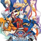 Switch: BlazBlue: Central Fiction