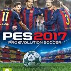 PC: Pro Evolution Soccer (PES) 2017 (English/Arabic Box - Only works in Middle East)