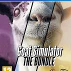 PS4: Goat Simulator: The Bundle