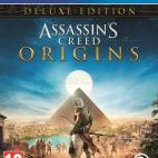 PS4: Assassins Creed: Origins - Deluxe Edition