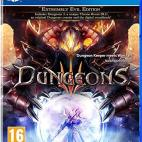 PS4: Dungeons 3 Complete Collection