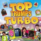 Vita: Top Trumps: Turbo (DELETED TITLE)