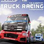 Switch: FIA Truck Racing Championship