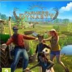 PS4: Farmers Dynasty