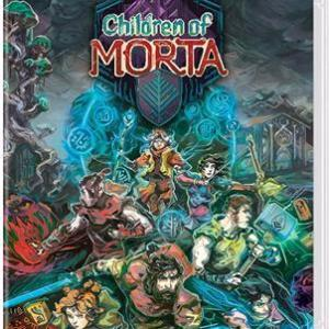 Switch: Children of Morta