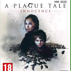 Xbox One: A Plague Tale: Innocence