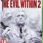 Xbox One: The Evil Within 2 (English/Arabic Box)