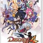 Switch: Disgaea 4 Complete+ A Promise of Sardines Edition