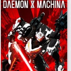Switch: Daemon X Machina