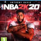 PS4: NBA 2K20