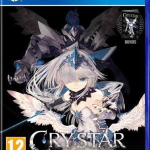 PS4: Crystar