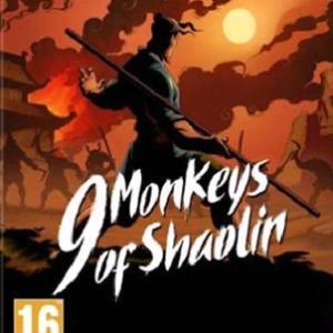 Xbox One: 9 Monkeys of Shaolin