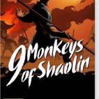 Switch: 9 Monkeys of Shaolin