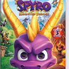 Switch: Spyro: Reignited Trilogy