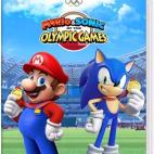 Switch: Mario & Sonic at the Olympic Games Tokyo 2020