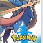 Switch: Pokemon Sword