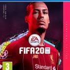 PS4: Fifa 20 - Champions Edition
