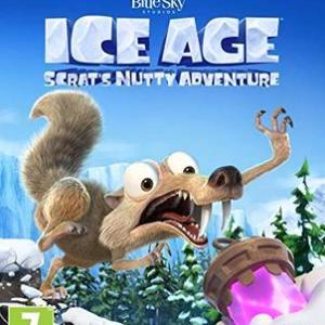 Xbox One: Ice Age: Scrats Nutty Adventure