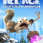 Switch: Ice Age: Scrats Nutty Adventure