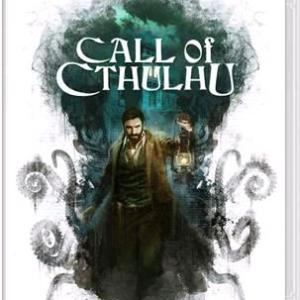 Switch: Call of Cthulhu