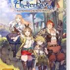 Switch: Atelier Ryza: Ever Darkness & the Secret Hideout