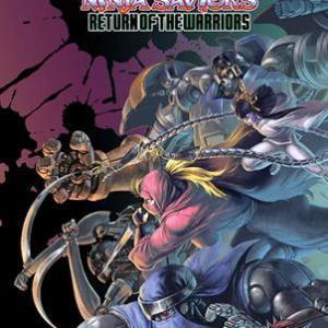 Switch: The Ninja Saviors: Return of the Warriors
