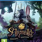 PS4: Armello - Special Edition (Vaurioitut pakkaus)