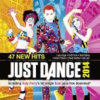 Wii U: Just Dance 2014 (Italian Box - Multi Lang in Game) (DELETED TITLE)