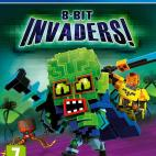 PS4: 8-Bit Invaders