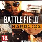 PS3: Battlefield Hardline (English/Czech/Hungarian)