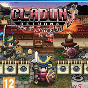 PS4: Cladun Returns: This is Sengoku!