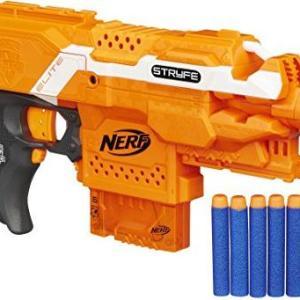 NERF - N-Strike Elite Stryfe Blaster 2017
