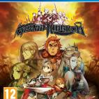 PS4: Grand Kingdom