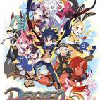 Switch: Disgaea 5 Complete