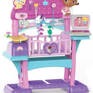 Doc McStuffins - Baby Checkup All-in-One Nursery