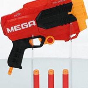 NERF - Mega Tri Break