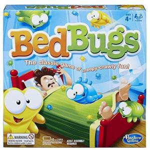 Bed Bugs / Boardgames