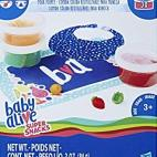 Baby Alive - Snack Pack Refill