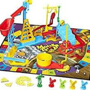 Mousetrap Board Game 2018
