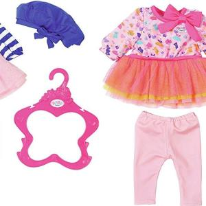 Baby Born - Fashion Collection styles vary 1 outfit