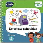 Activity MagiBook - The First School Day